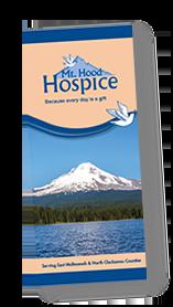 Mt. Hood Brochure