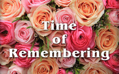 Last day to submit Names and Photos for Remembrance Walk