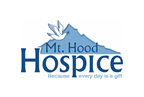 Mt. Hood Hospice Volunteer